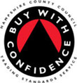 buy with confidents